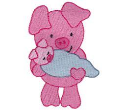 Little Piggy 13
