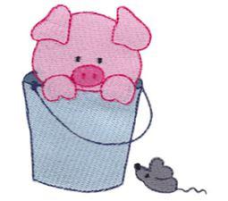 Little Piggy 14
