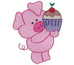 Little Piggy 17
