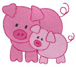 Little Piggy 2