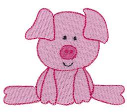 Little Piggy 3