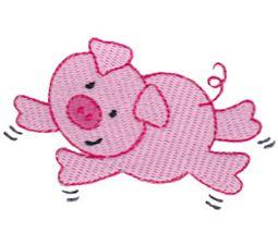 Little Piggy 4