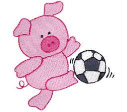 Little Piggy 6