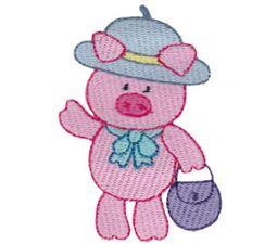 Little Piggy 7