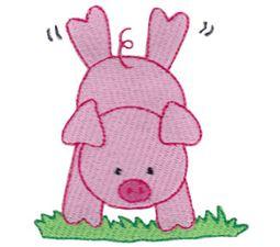 Little Piggy 9