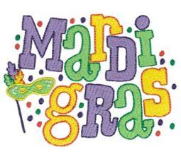 Mardi Gras 1