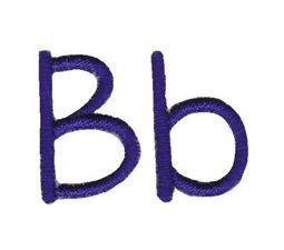 Miss Kindergarten Font B