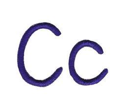 Miss Kindergarten Font C