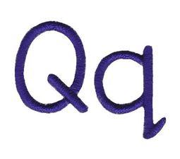 Miss Kindergarten Font Q