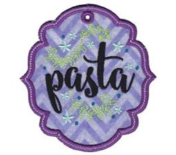 Pantry Labels Applique 9