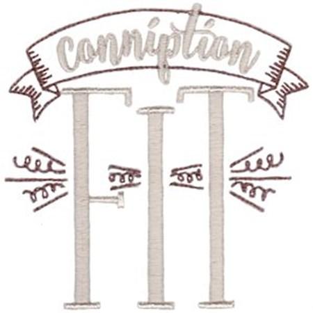 Conniption Fit
