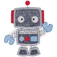 Robots Applique