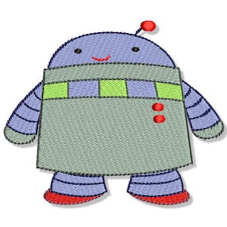 Robots 3