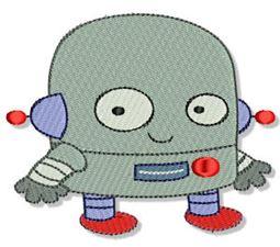 Robots 5