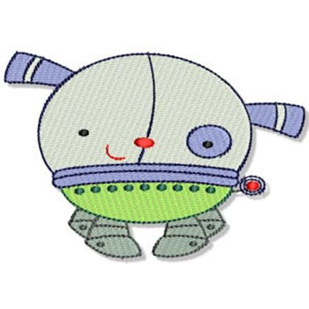 Robots 7