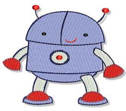 Robots 9