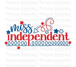 4th of July Sentiments 5 SVG
