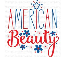 4th of July Sentiments 8 SVG
