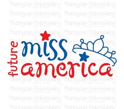 All American 8 SVG