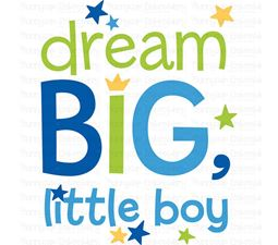 Baby Boy Sentiments Too 13 SVG