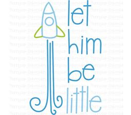 Baby Boy Sentiments Too 14 SVG