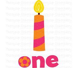 Birthday Girl 18 SVG