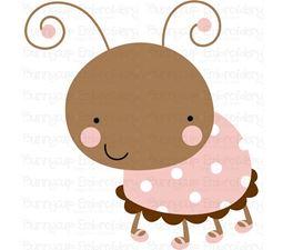 Cuddle Bug SVG 1