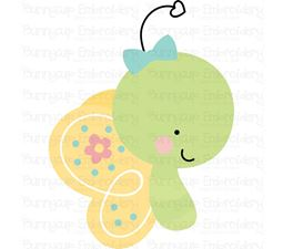 Cuddle Bug SVG 10
