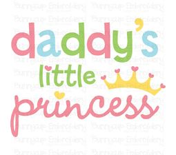 Dear Daddy 1 SVG