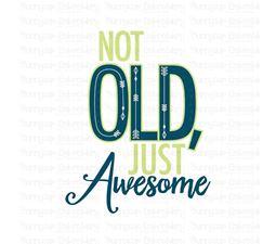 Grown Up Birthday SVG 1