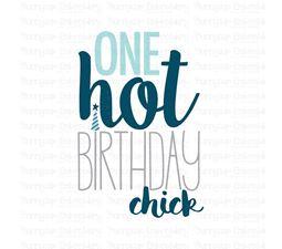 Grown Up Birthday SVG 10