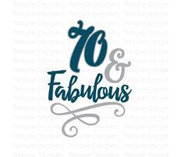 Grown Up Birthday SVG 15