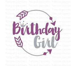 Grown Up Birthday SVG 3