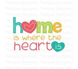 Home Sentiments SVG 7