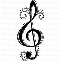 Music SVG