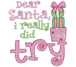 Sassy Christmas Too 7