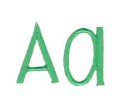 Shake It Off Alphabet A