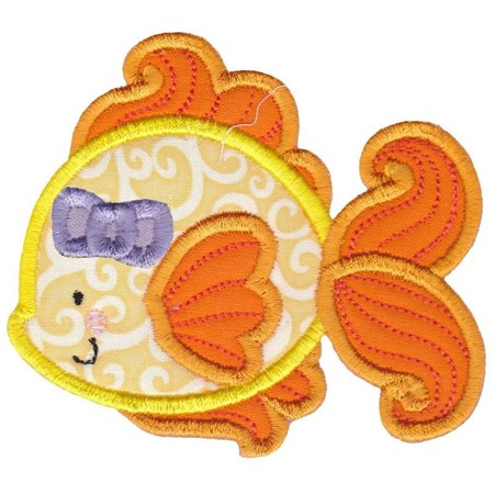 Simply Applique Animals Too 21