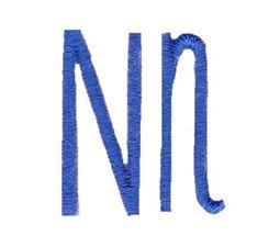 Skinny Latte Font N