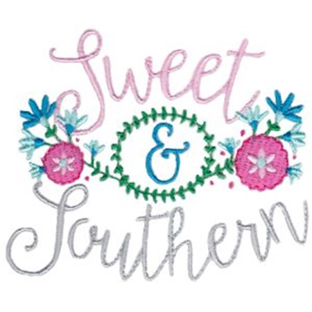 Southern Girl 2