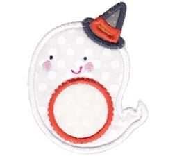 Split Halloween Applique 20