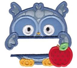Split School Applique 1