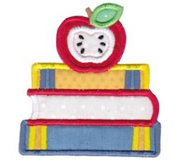 Split School Applique 10