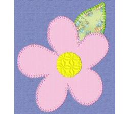Sweet Spring Applique 1