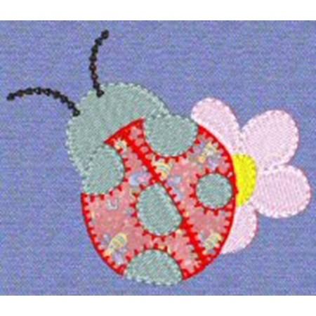 Sweet Spring Applique 3