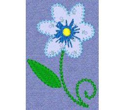Sweet Spring Applique 7