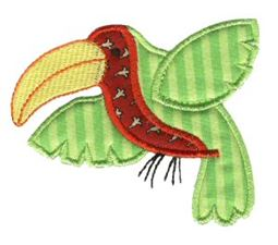 Sweet Applique Animals Too 4