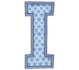Sweet Greek Alphabet Applique 9