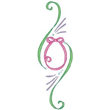 Swirly Easter 12