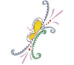 Swirly Easter 15